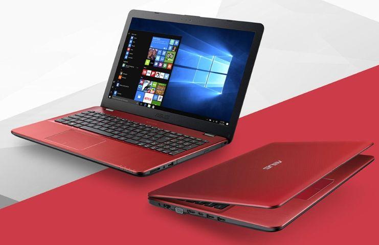 Asus VivoBook 15 LaptopMedia