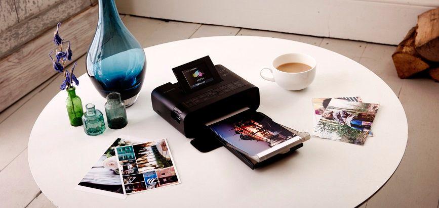 Canon Selphy cp1200 trovaprezzi