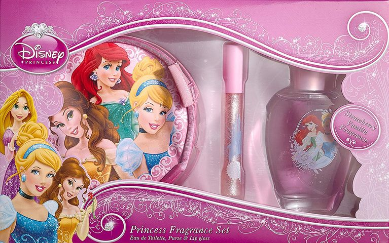 Cofanetto Elf Fairytale disney trovaprezzi_