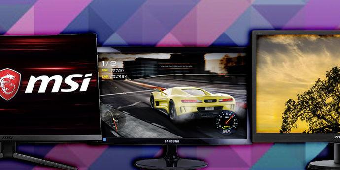 migliore schermo PC