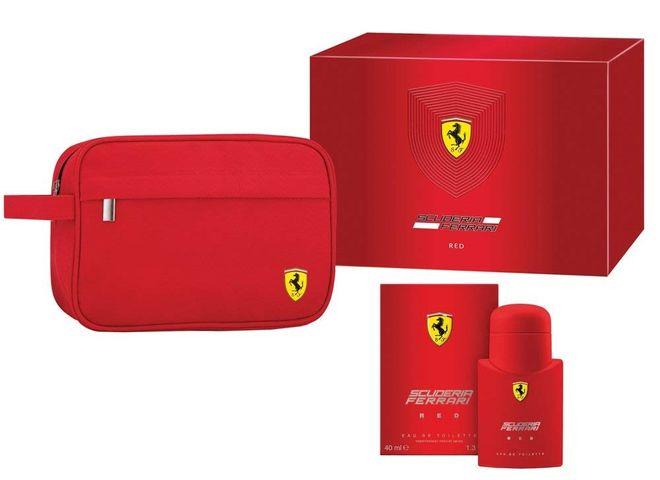 Ferrari cofanetto regalo trovaprezzi