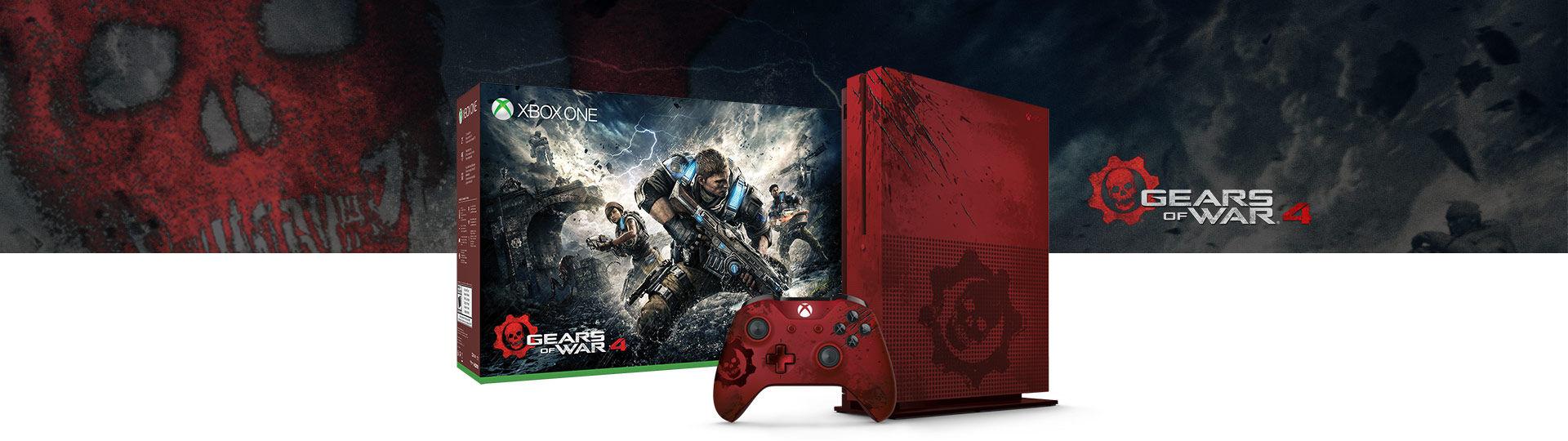 Gears of war xbox one trovaprezzi