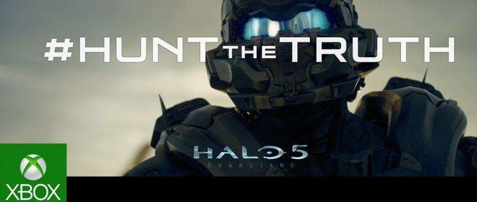 Halo 5 Guardians trovaprezzi
