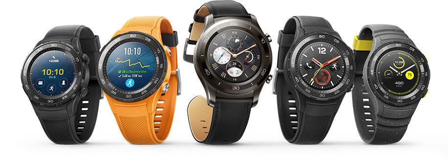 Huawei Watch2 trovaprezzi