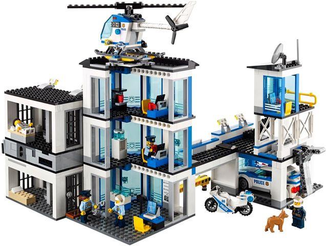 Lego City 60141trovaprezzi