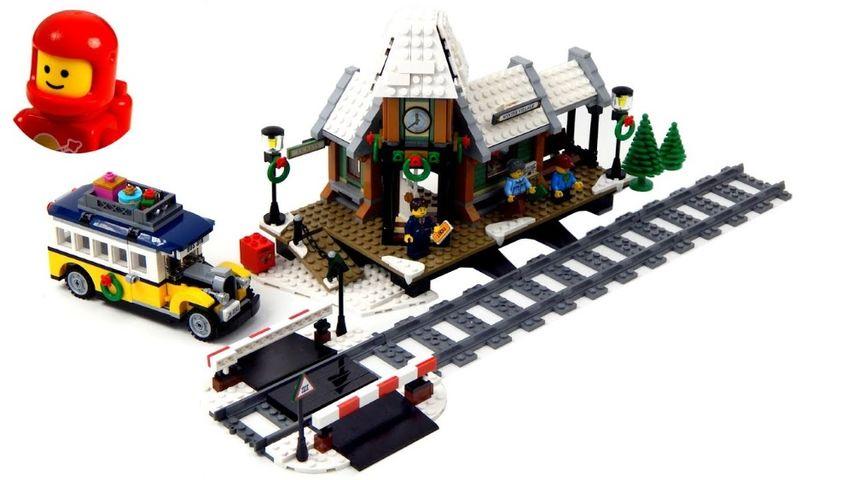 Lego Creator 10259 trovaprezzi