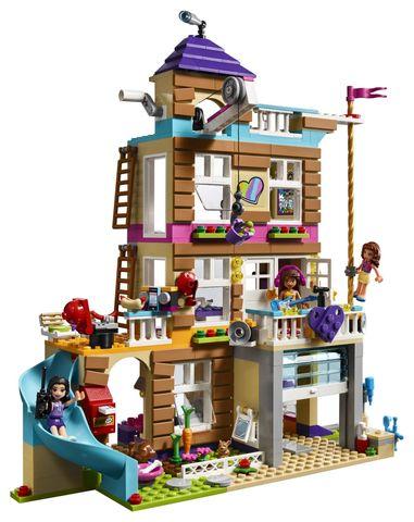 Lego Friends 41340 trovaprezzi