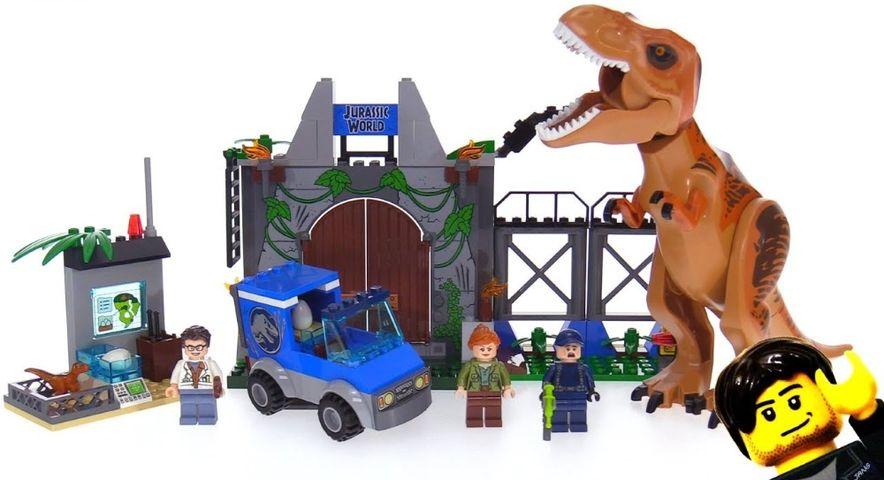 Lego Juniors 10758 trovaprezzi