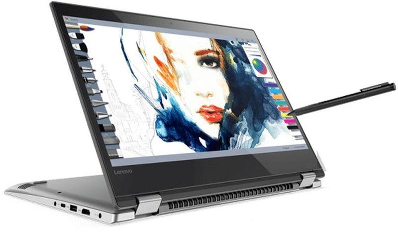 Lenovo Yoga 520 trovaprezzi