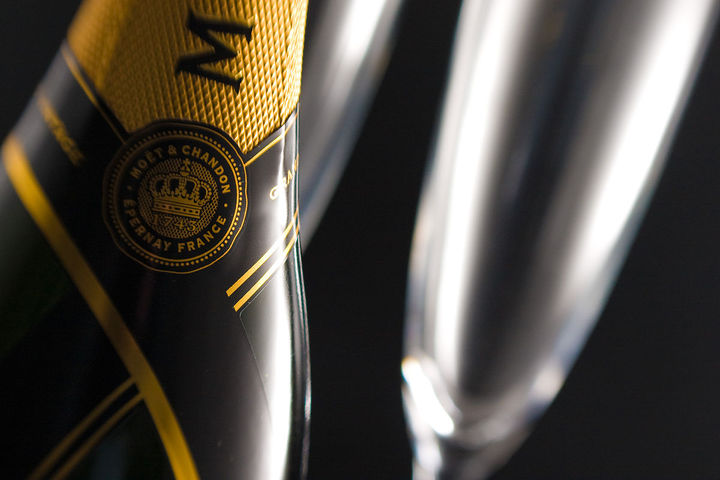 Moet & Chandon Brut Impérial Champagne AOC