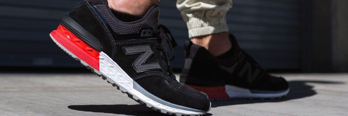 New Balance 574: un modello cult | Trovaprezzi.it Magazine
