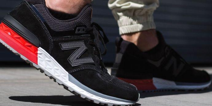 New Balance 574 trovaprezzi