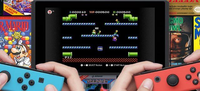 Nintendo Switch copetina trovaprezzi