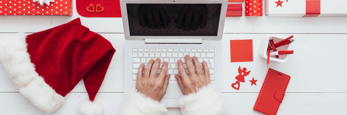 Christmas and technology