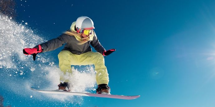 Snowboard trovaprezzi