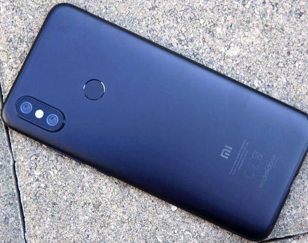 Xiaomi Mi A2 trovaprezzi