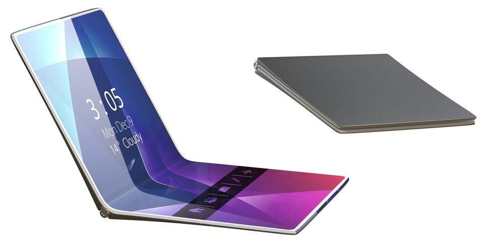 huawei-foldable-smartphone trovaprezzi