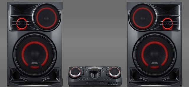LG XBoom LG CL98