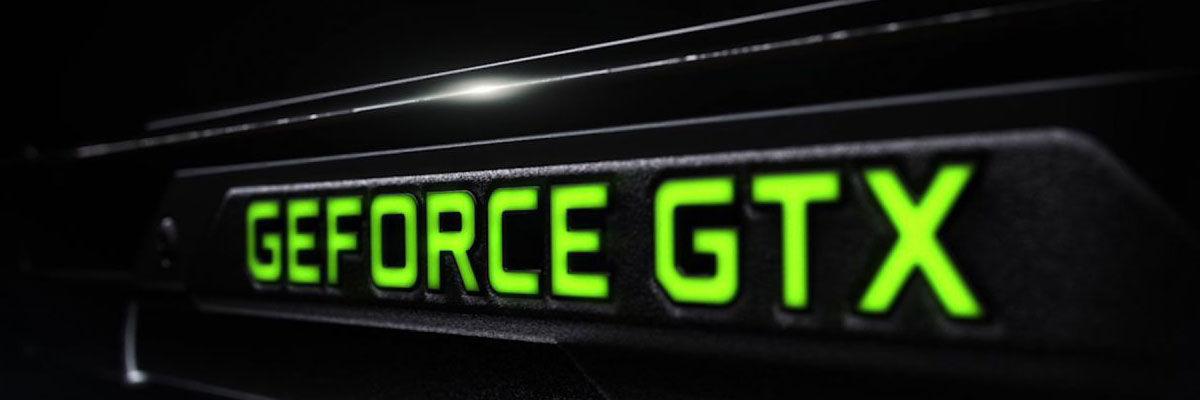Nvidia GTX 1160