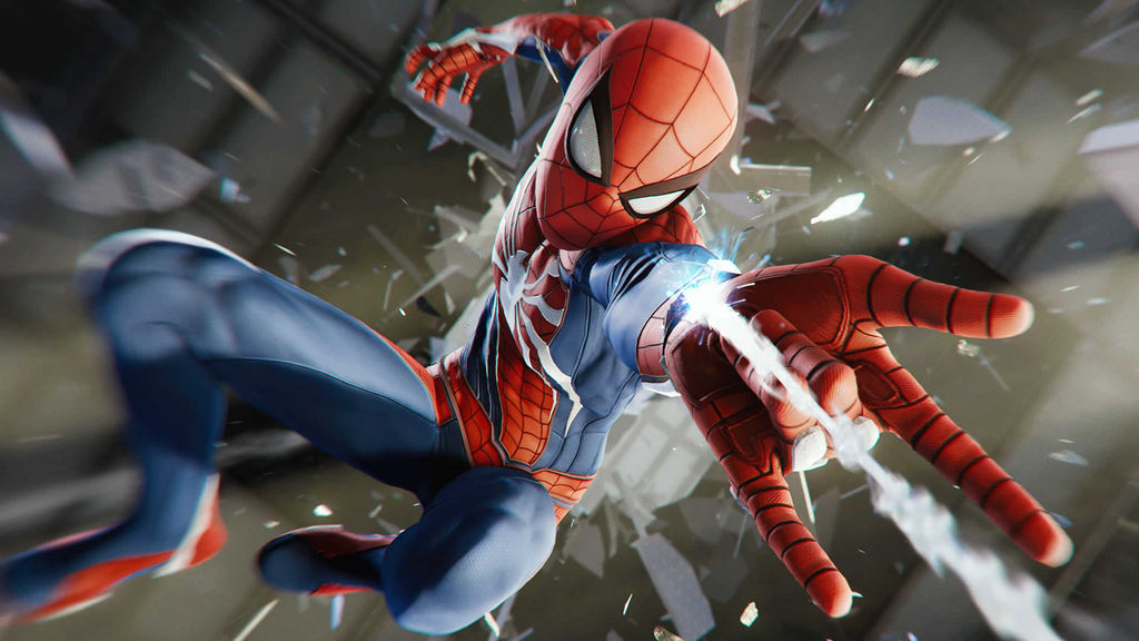 Marvel's Spider-man trovaprezzi