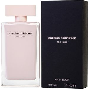 Narciso Rodriguez For Her Eau de Toilette 100ml trovaprezzi