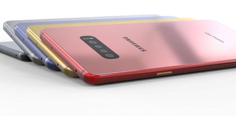 Samsung Galaxy S10 trovaprezzi