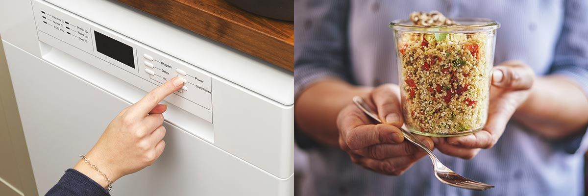 Cucinare con la lavastoviglie | Trovaprezzi.it Magazine