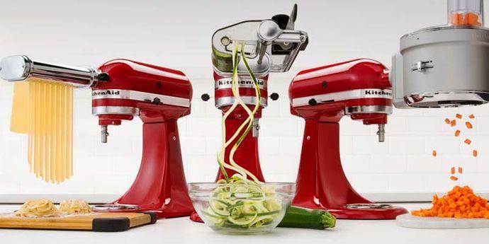 kitchenaid_artisan trovaprezzi