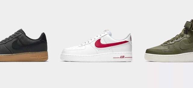Nike air force one trovaprezzi