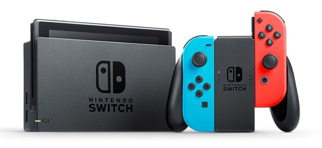 nintendo-switch trovaprezzi