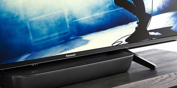 Panasonic-Soundbar