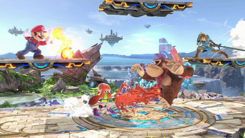 Super Smash Bros. Ultimate trovaprezzi