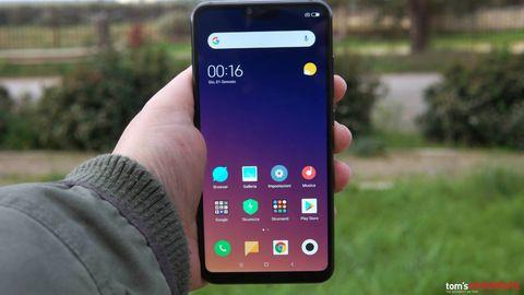 Xiaomi Mi 8 Lite trovaprezzi