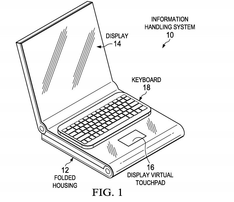 Dell-brevetto-schermo-flessibile