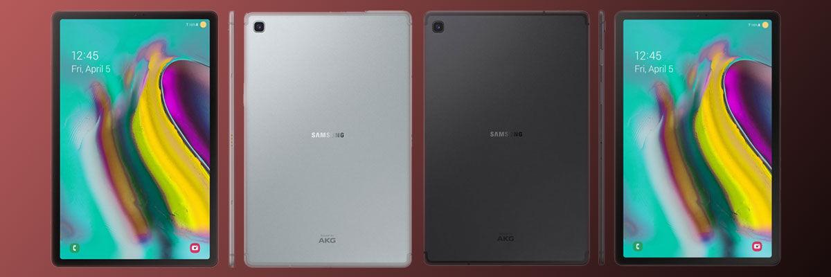Samsung Galaxy Tab S5e è ufficiale | Trovaprezzi.it Magazine