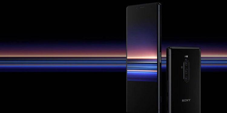 Sony Xperia-1