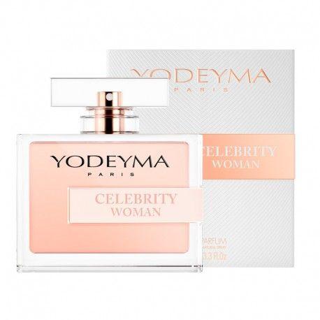Yodeyma celebrity