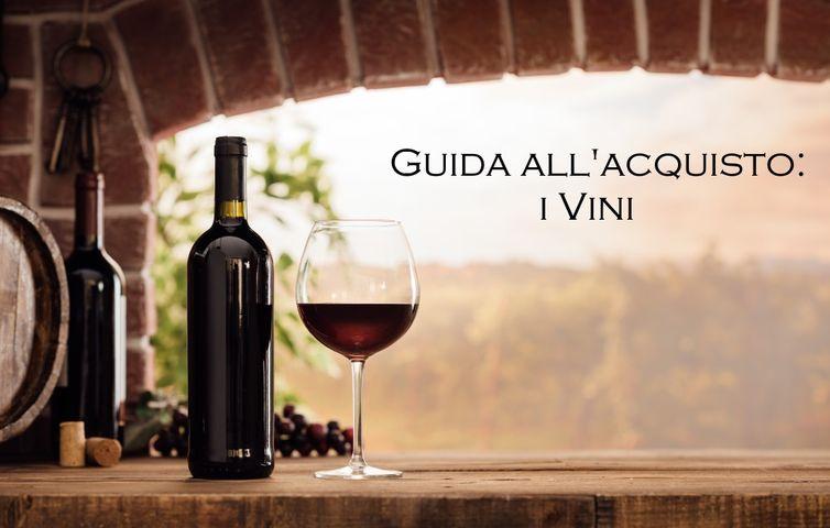 guida all'acquisto vini