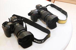 Nikon Z6 e Z7