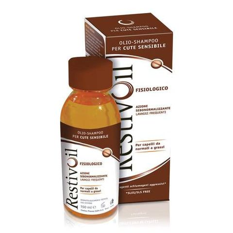 restivoil-olioshampoo fisiologico
