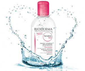 Bioderma Sensibio H2O Soluzione Micellare Struccante