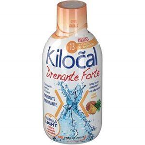 Kilocal Drenante Forte Ananas
