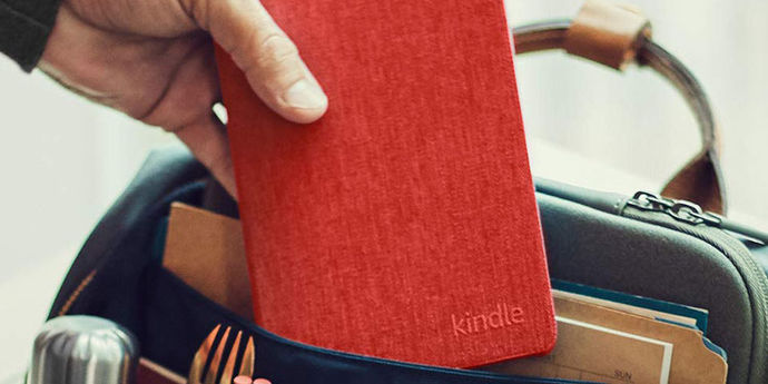 Kindle-2019