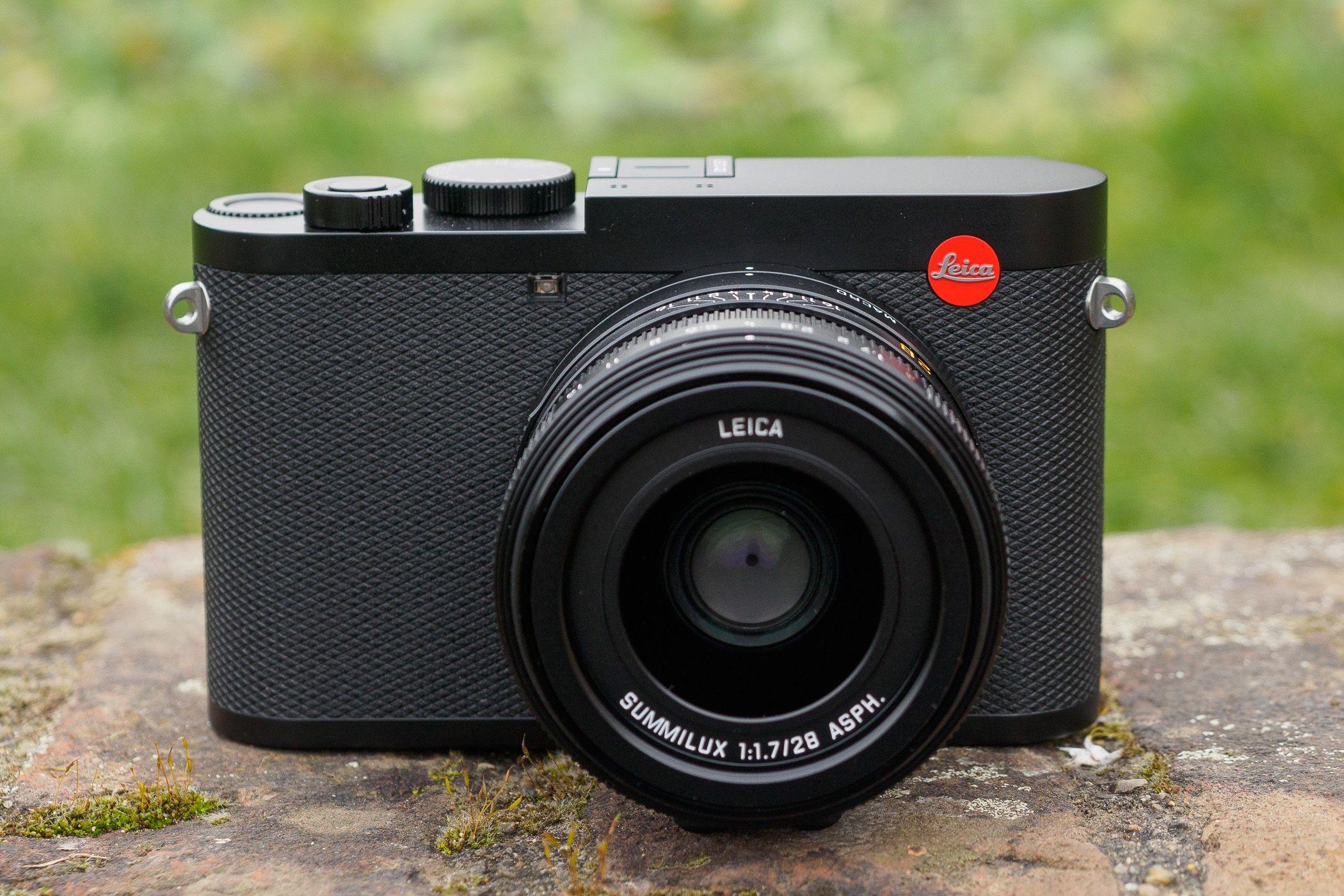 Leica Q2, compatta Full Frame da 28 mm | Trovaprezzi.it Magazine
