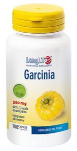 LongLife Garcina 500mg 100capsule