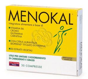 Menokal Vital Factors
