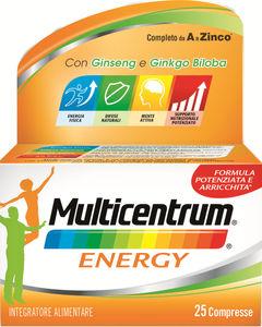 Multicentrum Energy