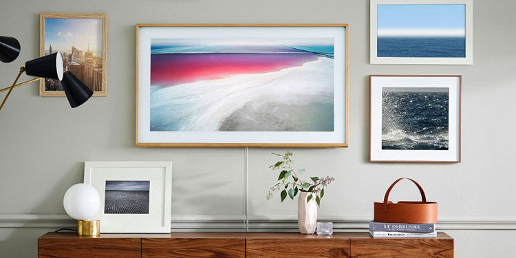 Samsung-The-Frame