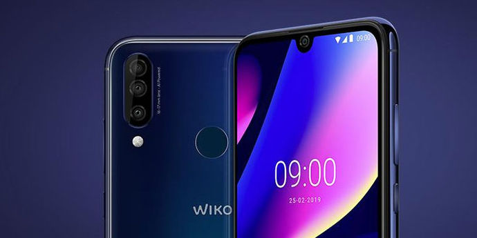 Wiko-View-3