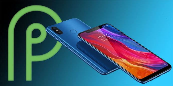 Xiaomi-Android-9